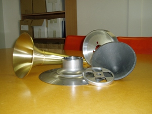 Various Metal Spinning Components. jpg